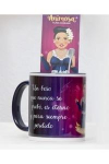 Taza Billie Holiday