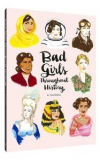 Cuaderno Bad Girls Throughout history