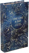 Cuaderno One Line a Day